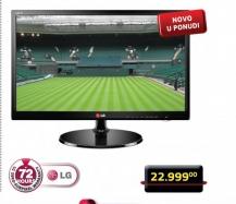 """Monitor LED/TV 21.5"""" LG 22MN43D-PZ"""