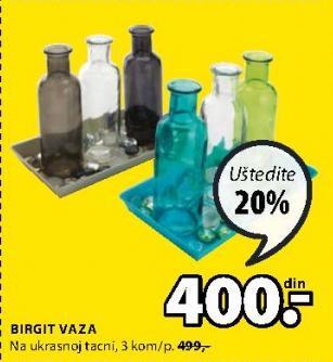 Birgit Vaza