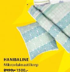 Set posteljine Hanibaline