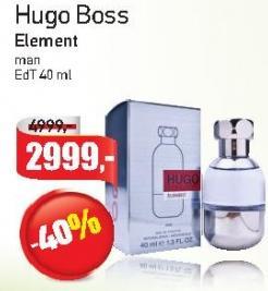 Toaletna voda Element