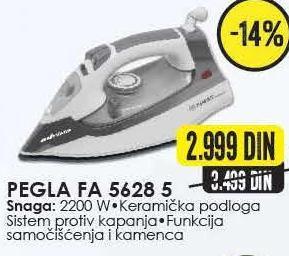 Pegla FA 5628 5