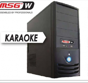 Desktop računar MSG W konfiguracija I5 MAXIMUS