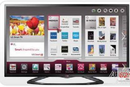 Televizor LED Smart 42LN575S