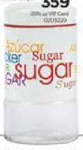 Posuda za šećer i kafu