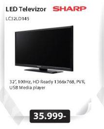 Led Televizor LC32LD145