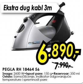 Pegla Rh 18464 56
