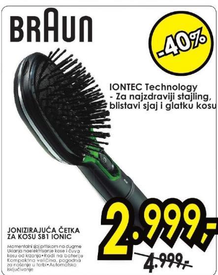 Četka za kosu HP8651/00
