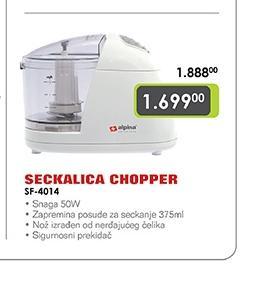 Seckalica SF-4014