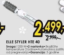 Stajler HTE40