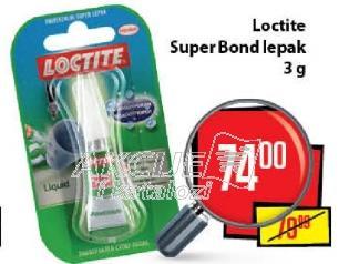 Loctite SuperBond Lepak