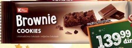 Keks Brownie