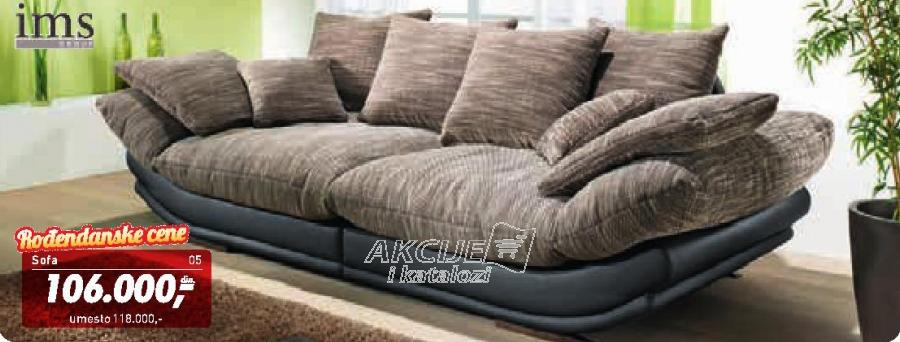 "Sofa ""Avignon"""