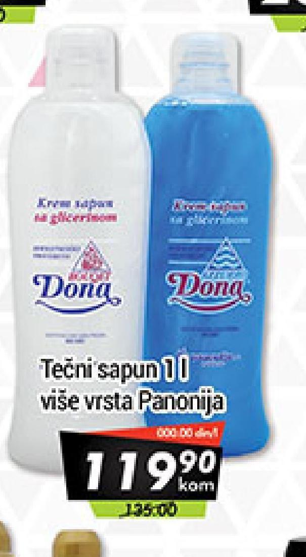 Tečni sapun