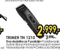 Trimer Tn 1210