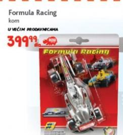 Igračka formula racing