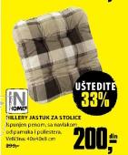 Jastuk za stolice ''Hillery''