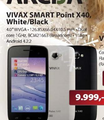 Tablet X40