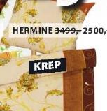 Posteljina Hermine