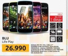 Mobilni Telefon Life Play