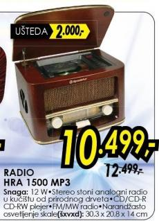 Radio Hra 1500 Mp3