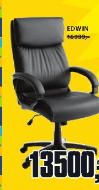 Kancelarijska stolica Edwin
