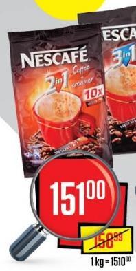 Kafa instant 2u1 classic