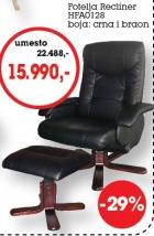 Fotelja Recliner