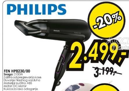 Fen HP8230/00