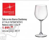 Čaša za vino Riserva Chardonnay