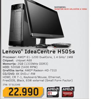 Desktop računar  57312346