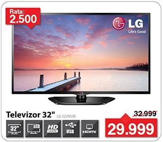 """Televizor LED 32"""" 32ln536"""
