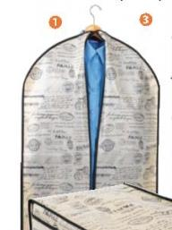 Navlaka za odeću Damhus