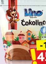 Dečija hrana Čokolino