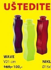 Vaza Wave