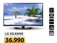 LED TV 32Ls3450