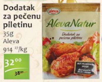 Začin za piletinu