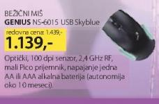 Bežični miš NS6015