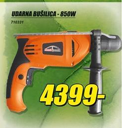 Udarna bušilica 850W