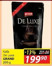 Domaća kafa De Luxe