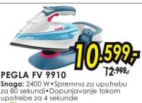 Pegla Fv 9910