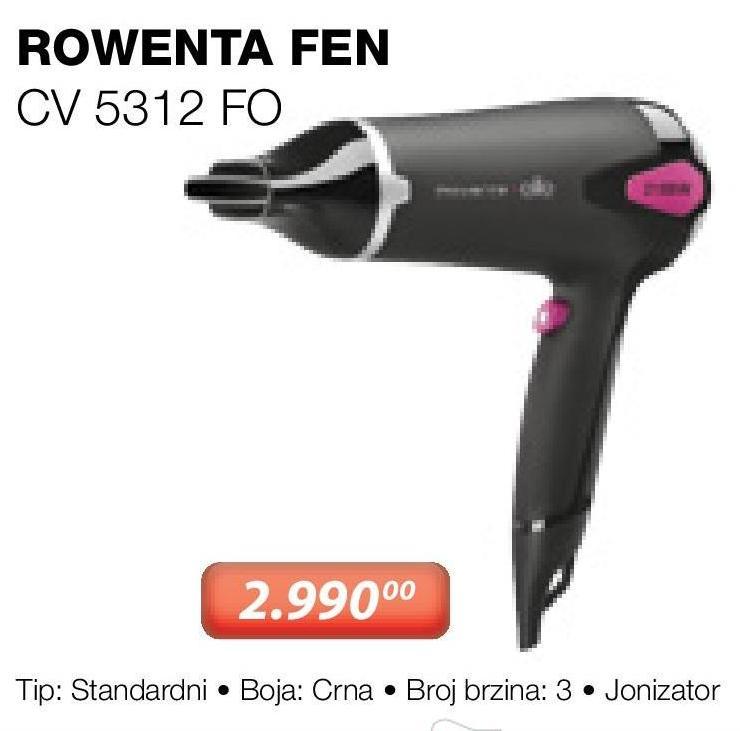 Fen CV 5312 FO