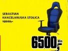 Kancelarijska stolica ''Sebastian''
