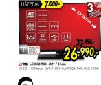 Televizor LED LCD 32 783
