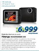 Video kamera ROADRUNNER 300