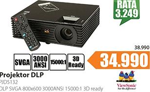 Projektor PJD5132
