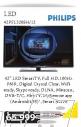LED TV 42pfl3208h
