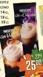 Cappuccino čokolada
