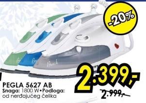 Pegla 5627 Ab