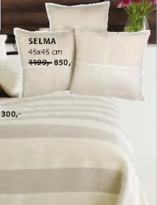 Jastuk SELMA