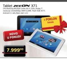 Tablet X71